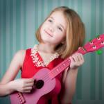 Ukulele Lessons for Children Cincinnati Music Academy