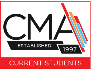 CMA Current Students