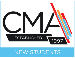 CMA New Students